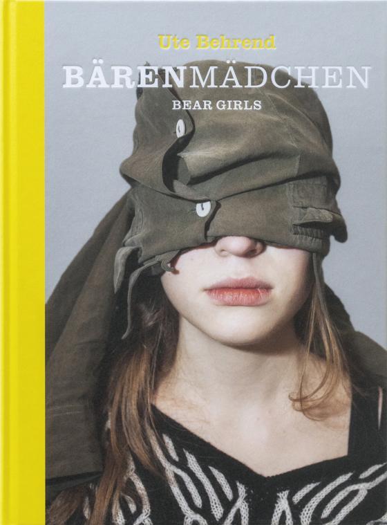 Cover-Bild Bärenmädchen