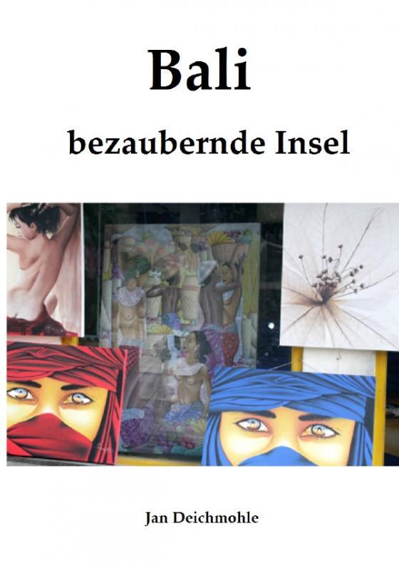 Cover-Bild Bali