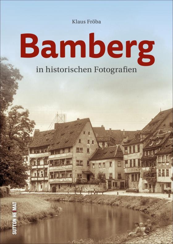 Cover-Bild Bamberg