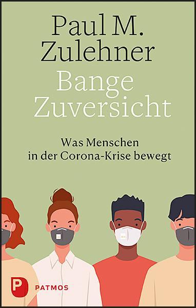 Cover-Bild Bange Zuversicht
