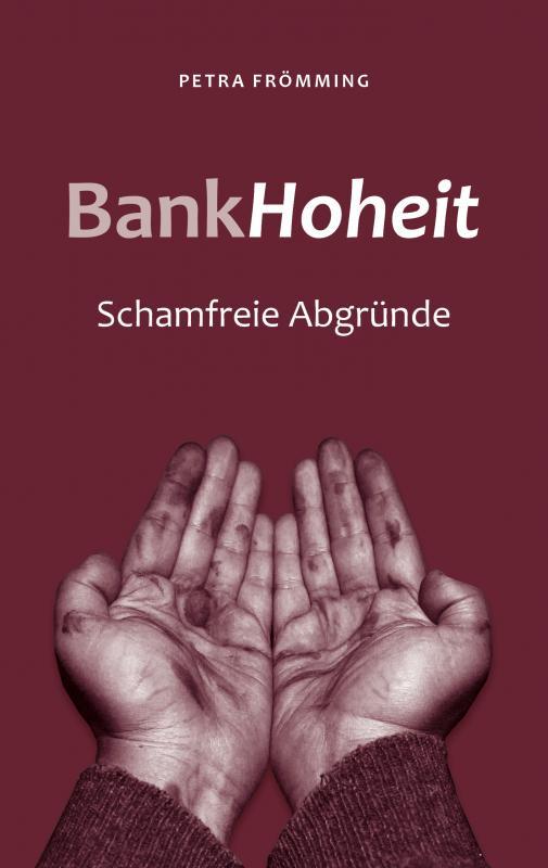 Cover-Bild BankHoheit