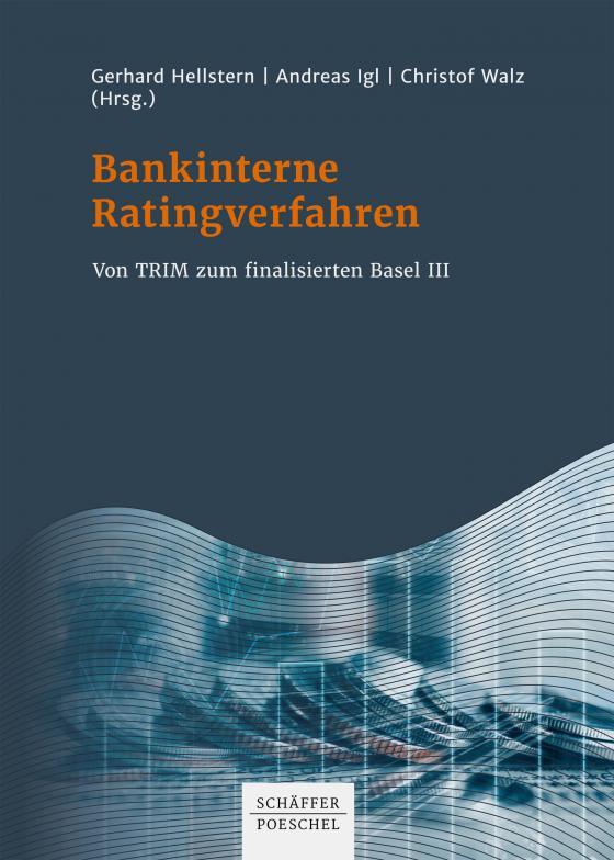 Cover-Bild Bankinterne Ratingverfahren
