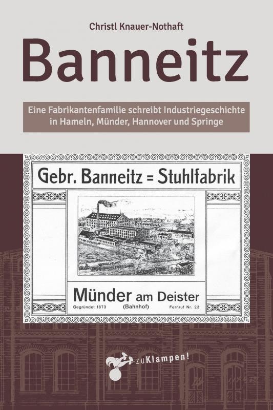 Cover-Bild Banneitz
