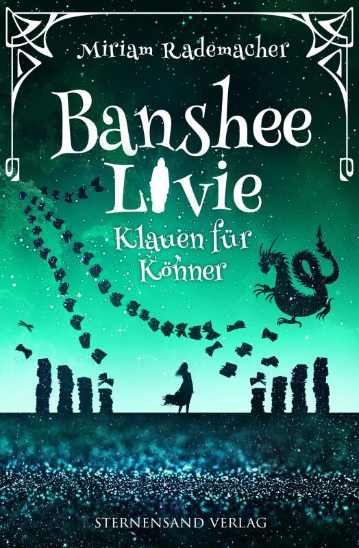 Cover-Bild Banshee Livie (Band 5): Klauen für Könner