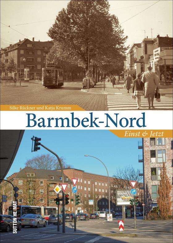 Cover-Bild Barmbek-Nord