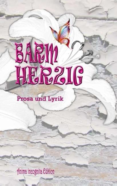 Cover-Bild Barmherzig