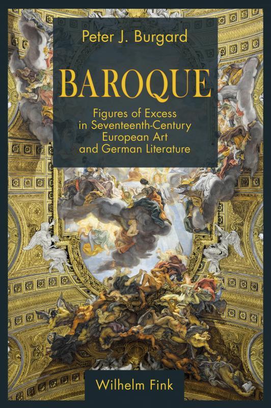 Cover-Bild Baroque