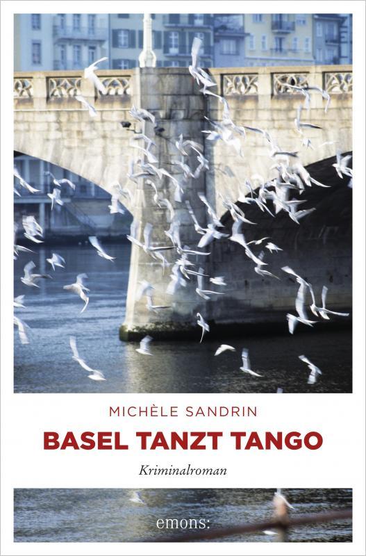 Cover-Bild Basel tanzt Tango