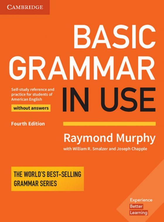 Cover-Bild Basic Grammar in Use