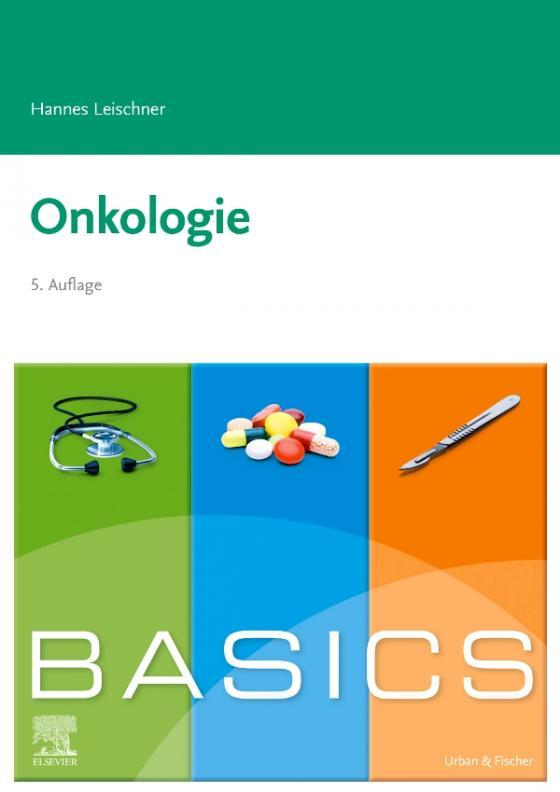 Cover-Bild BASICS Onkologie
