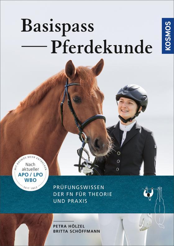 Cover-Bild Basis-Pass Pferdekunde