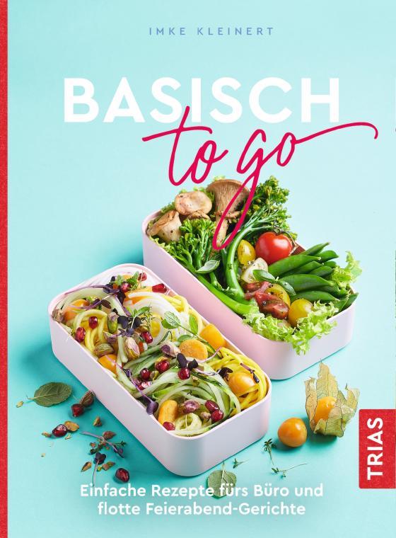Cover-Bild Basisch to go