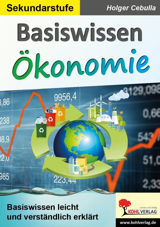 Cover-Bild Basiswissen Ökonomie