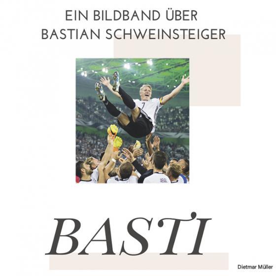 Cover-Bild Basti