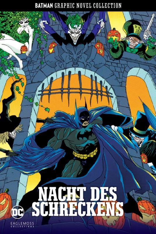 Cover-Bild Batman Graphic Novel Collection