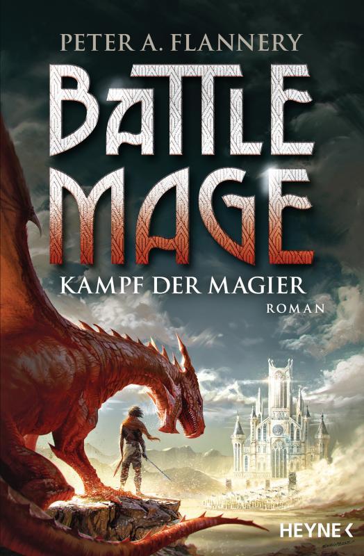 Cover-Bild Battle Mage - Kampf der Magier