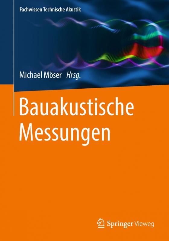 Cover-Bild Bauakustische Messungen