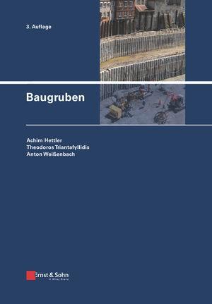 Cover-Bild Baugruben