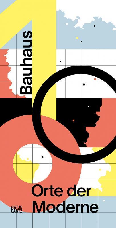 Cover-Bild Bauhaus 100