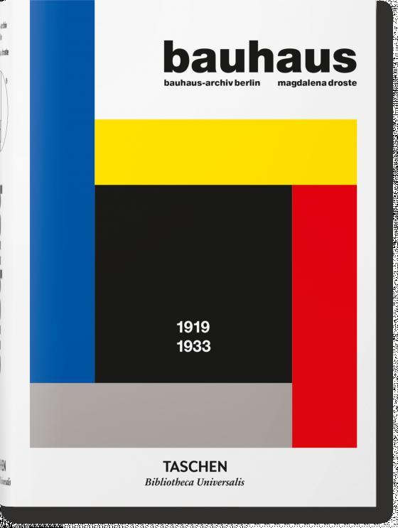 Cover-Bild Bauhaus. Aktualisierte Ausgabe