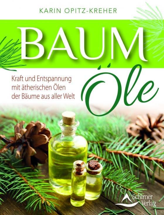 Cover-Bild Baumöle