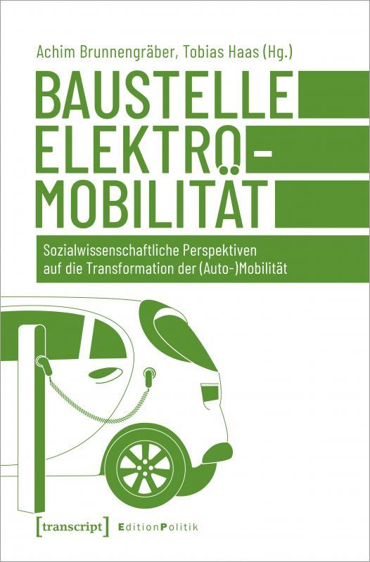 Cover-Bild Baustelle Elektromobilität