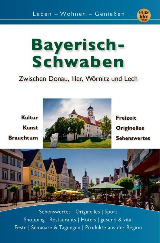 Cover-Bild Bayerisch Schwaben