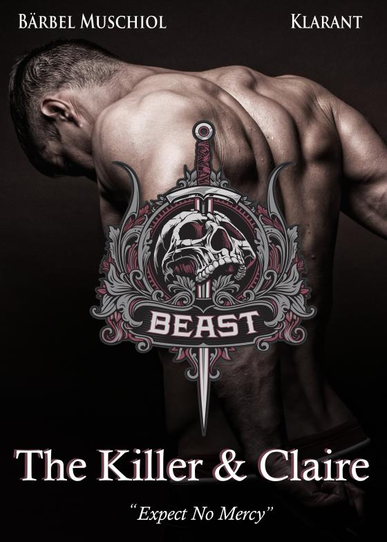 Cover-Bild Beast. The Killer and Claire