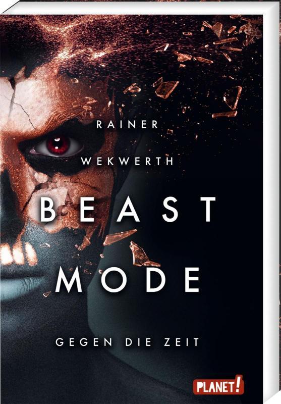 Cover-Bild Beastmode 2: Gegen die Zeit