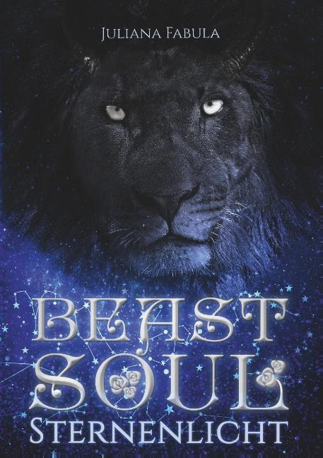 Cover-Bild BeastSoul