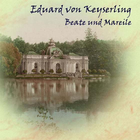 Cover-Bild Beate und Mareile
