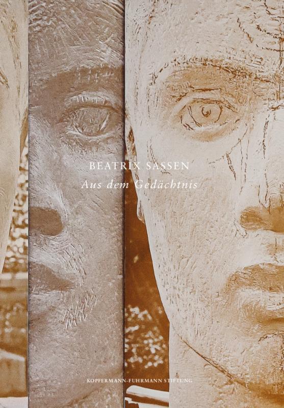 Cover-Bild Beatrix Sassen