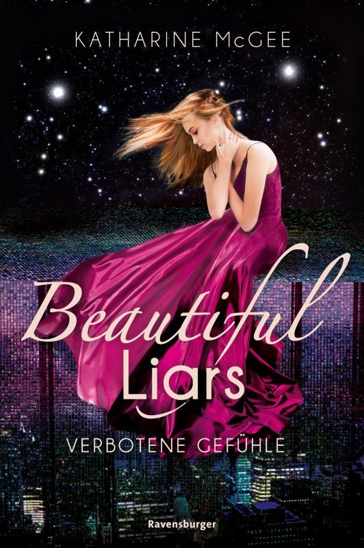 Cover-Bild Beautiful Liars, Band 1: Verbotene Gefühle