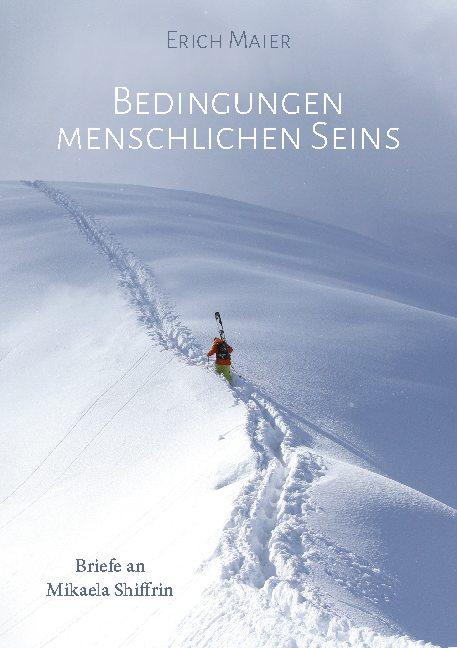 Cover-Bild Bedingungen menschlichen Seins