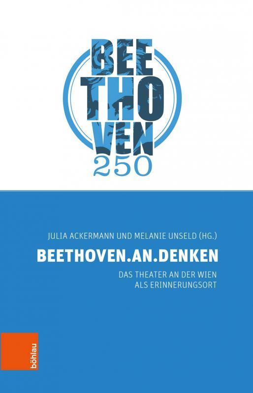 Cover-Bild BEETHOVEN.AN.DENKEN