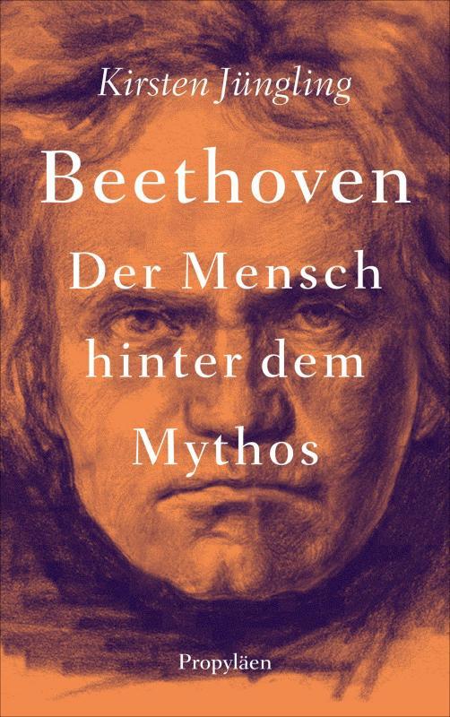 Cover-Bild Beethoven