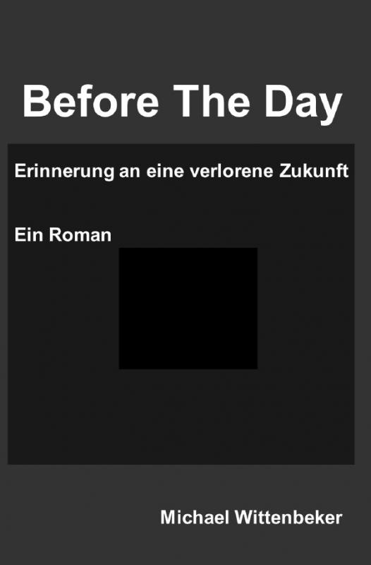 Cover-Bild Before The Day