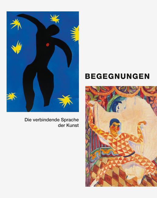 Cover-Bild Begegnungen