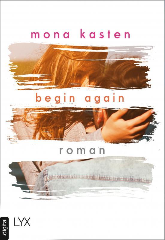 Cover-Bild Begin Again