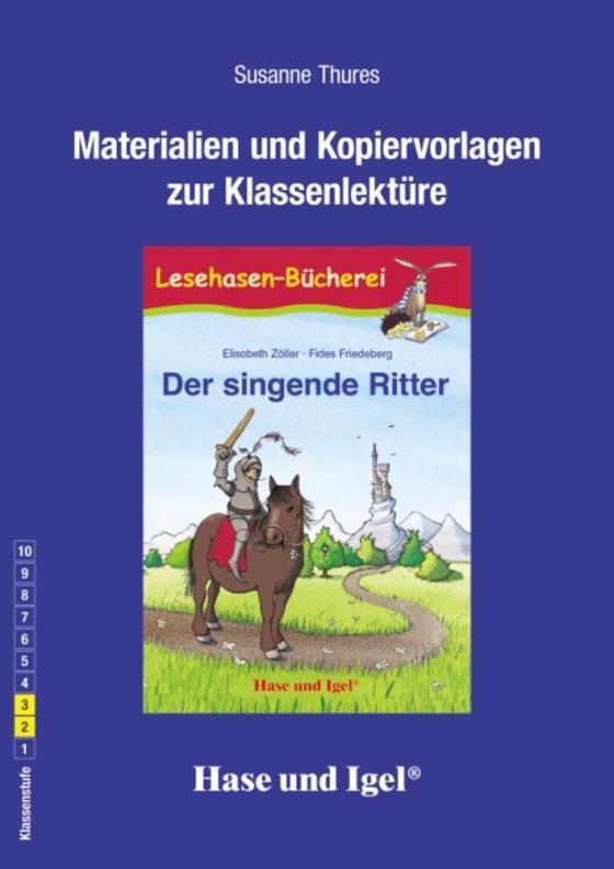 Cover-Bild Begleitmaterial: Der singende Ritter