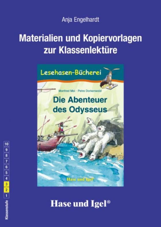 Cover-Bild Begleitmaterial: Die Abenteuer des Odysseus