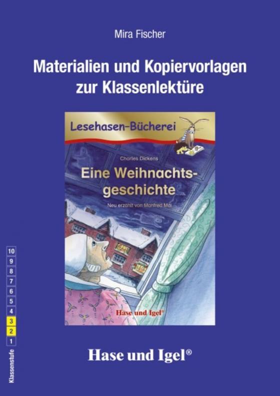 Cover-Bild Begleitmaterial: Eine Weihnachtsgeschichte