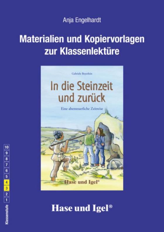 Cover-Bild Begleitmaterial: In die Steinzeit und zurück