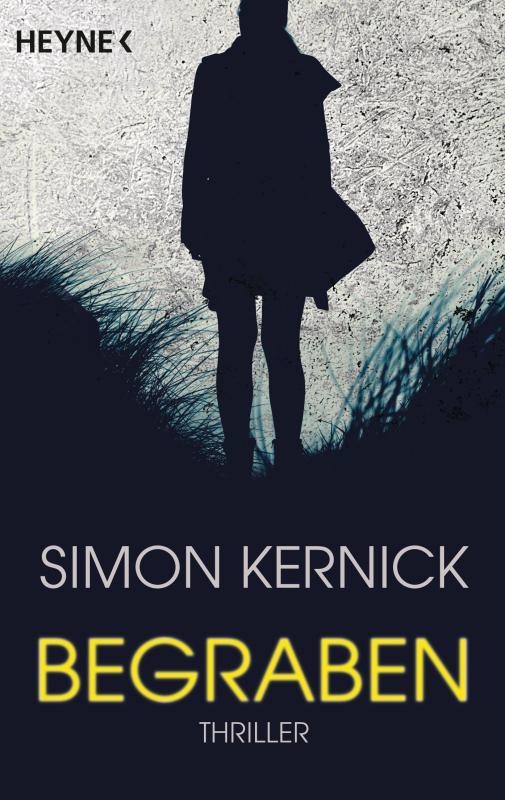 Cover-Bild Begraben