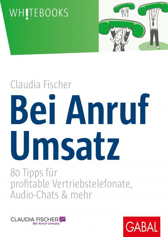 Cover-Bild Bei Anruf Umsatz