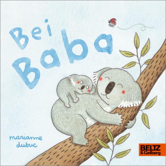 Cover-Bild Bei Baba