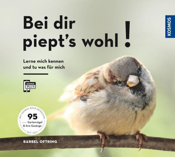 Cover-Bild Bei dir piept´s wohl!