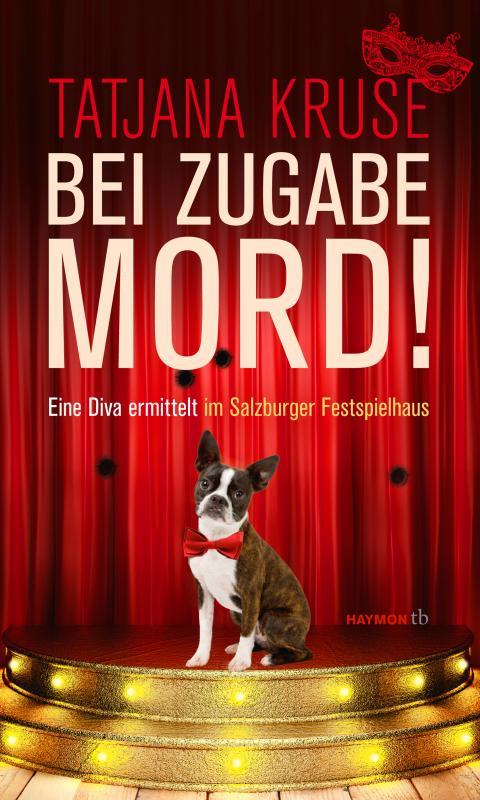 Cover-Bild Bei Zugabe Mord!