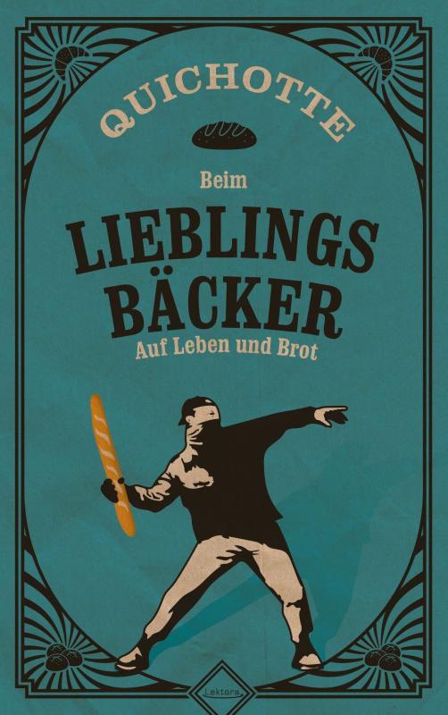 Cover-Bild Beim Lieblingsbäcker