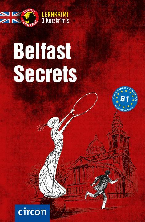 Cover-Bild Belfast Secrets